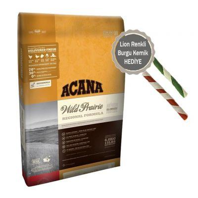 Acana - Acana Wild Prairie Tahılsız Yetişkin Kuru Köpek Maması 2 Kg