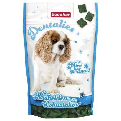 Beaphar - Beaphar Dental Mini Köpek Ödülü 150 Gr