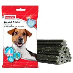 - Beaphar Dental Sticks Small 112 Gr