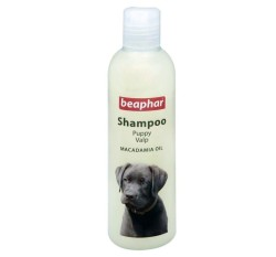 Beaphar - Beaphar Macademia Özlü Yavru Köpek Şampuanı 250 ml