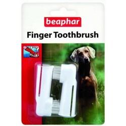 - Beaphar Parmak Diş Fırçası