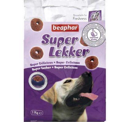 - Beaphar Süper Lekker Köpek Ödülü1KG