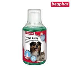- Beaphar Tartar Plak Önleyici Ağız ve Diş Bakım Suyu 250 ml