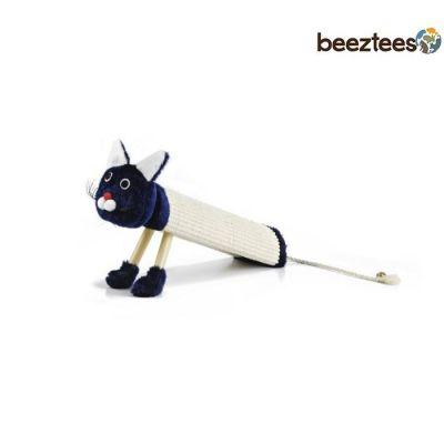 Beeztees - Beeztees Kedi Şeklinde Tırmalama Tahtası 46 Cm