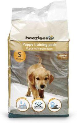 Beeztees - Beeztees Puppy Training Köpek Çiş Alıştırma Pedi 60 x 40 Cm 20 Li