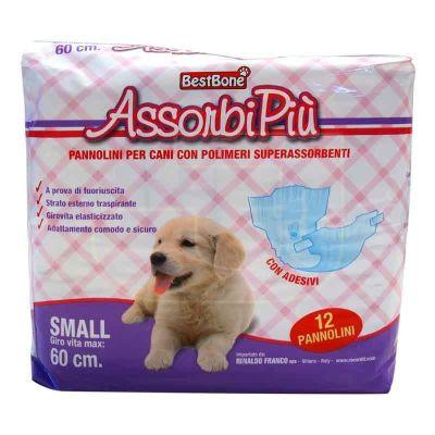 - Best Bone Yapışkanlı Köpek Çiş Bezi Small