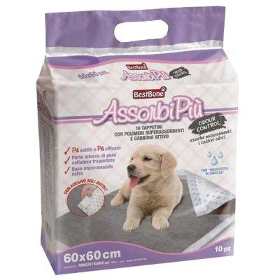 - Best Bone Yapışkanlı ve Karbonlu Köpek Çiş Bezi 60x60 cm
