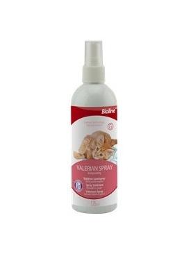 Bioline - Bioline Sakinleştirici Kedi Otu Spreyi 175 Ml
