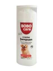 Bobo - Bobo İpeksi Tüyler Köpek Şampuanı 400 ml