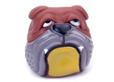 Bobo - Bobo Köpek Figürlü Köpek Oyuncağı