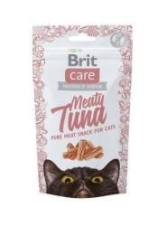 - Brit Care Meaty Tuna Balıklı Kedi Ödülü 50 Gr
