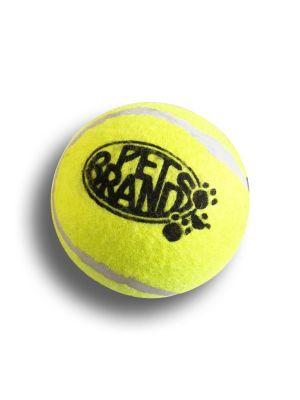 Diğer - Büyük Tenis Topu Köpek Oyuncağı 12,5 Cm