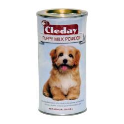 Diğer - Cleday Yavru Köpek Süt Tozu 200 Gr