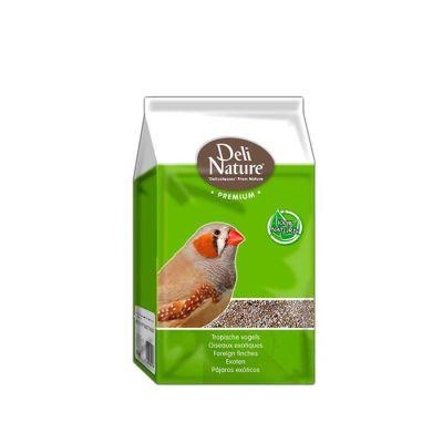 Diğer - Deli Nature Premium Finch Yemi 1 KG