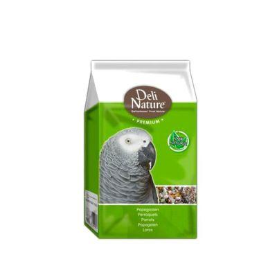 Diğer - Deli Nature Premium Papağan Yemi 1 Kg