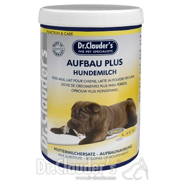 Dr.Clauders Köpek Süt Tozu 450 Gr