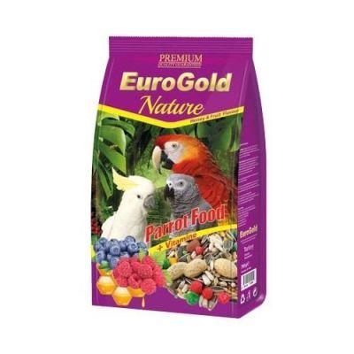 EuroGold - EuroGold Papağan Yemi 750 Gr