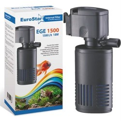 EUROSTAR - Eurostar Ege 1500 İç Fİltre 1500 Lt/h 18w