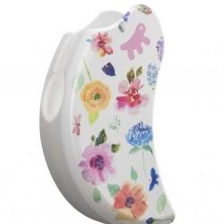 Ferplast - Ferplast Amigo Flowers Otomatik Tasma Medium Ek Model Kapları