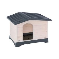 - Ferplast Lodge 110 Köpek Kulübesi