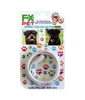 Diğer - FX Pet Köpek Pire ve Dış Parazit Kene Tasması