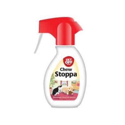 Get Off - Get Off Çiğneme Caydırıcı Spray 250 Ml