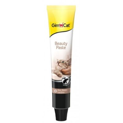 Gimcat - Gimcat2 Beauty Paste Deri ve Tüy Sağlığı Macunu 50gr