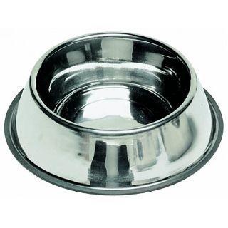 Gimdog - Gimdog Çelik Mama Kabı 140 mm 0,45 lt