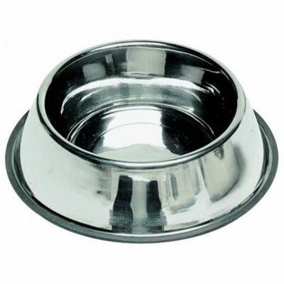 Gimdog - Gimdog Çelik Mama Kabı 160 mm 0,90 lt