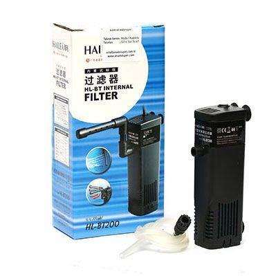 Diğer - Hailea HL-BT 200 İç Filtre 3 W 200 L/ H
