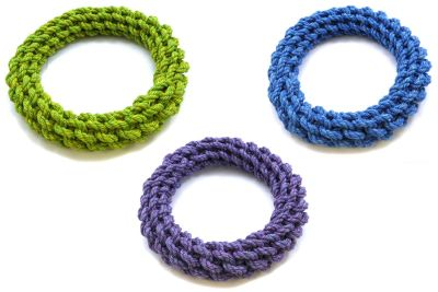- Happy Pet Nuts For Knots Köpek Diş İpi Large 24 Cm