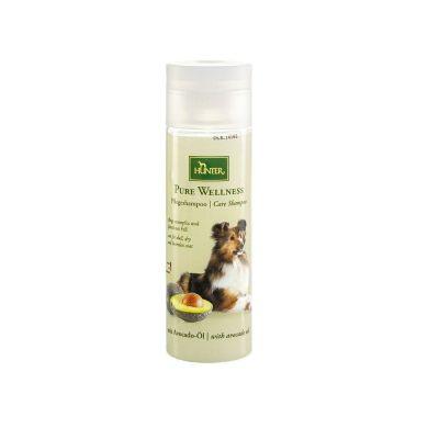 Diğer - Hunter Care Avocado İçerikli Köpek Şampuanı 200 ml