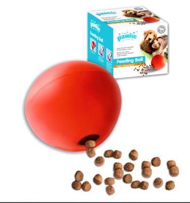 Pawise - Köpekler İçin Ödül Topu Oyuncak 14,5 cm