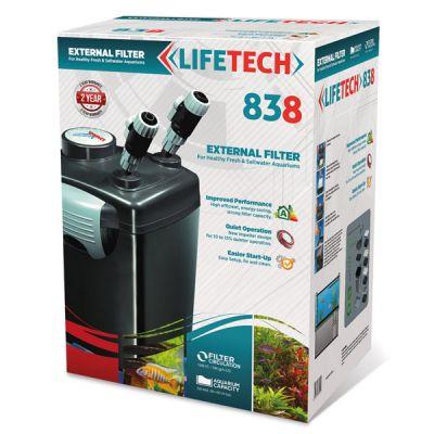 Lifetech - LIFETECH 838 DIŞ FİLTRE 1200 Lh