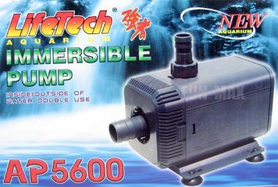 Lifetech - LifeTech Sump Motoru AP5600