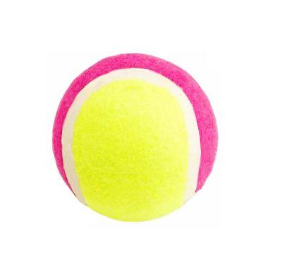 Lion - Lion Tenis Topu Köpek Oyuncağı 6 Cm