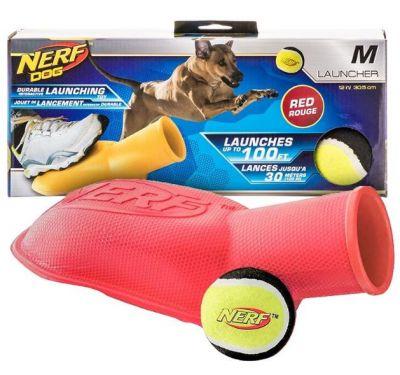 Diğer - Nerf Körüklü Top Fırlatıcı Köpek Oyuncağı
