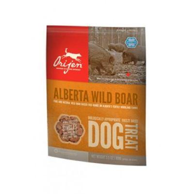 Orijen - Orijen Freeze Dried Köpek Ödülü Wild Boar 56,7 gr