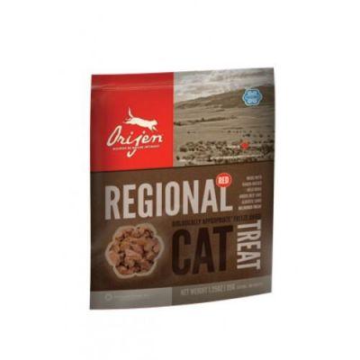 Orijen - Orijen Freeze Dried Regional Red Kedi Ödülü 35 gr