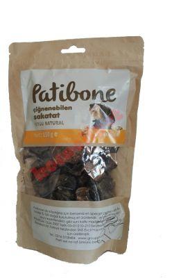 Diğer - Patibone Küp Akciğer Köpek Ödülü 150Gr.