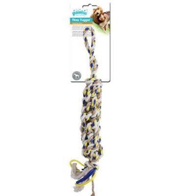 - Pawıse Floss Tugger İp Çubuk Oyuncak 40 cm
