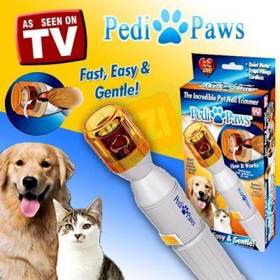 - Pedi Paws Pilli Kedi Köpek Tırnak Törpüsü