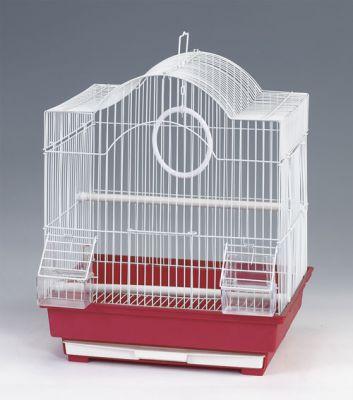 QH PET CAGE - Pet Cage Renkli Kafes 34,5x28x45,5 cm