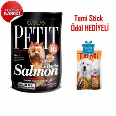 Brit Care - Petit Somon ve Patatesli Tahılsız Köpek Maması 1,5 Kg