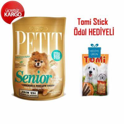 Brit Care - Petit Yaşlı Köpek maması 1,5 Kg