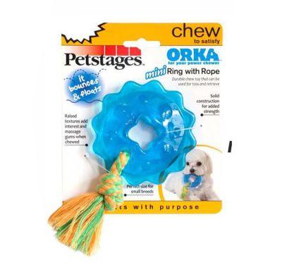 Petstages - Petstages Orka Bone Köpek Oyuncağı 9,5 cm