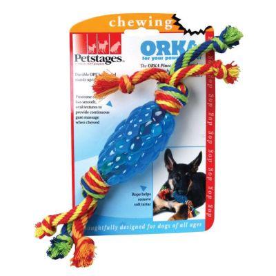 - Petstages ORKA Pine Cone Kauçuk Köpek Oyuncağı 26 cm