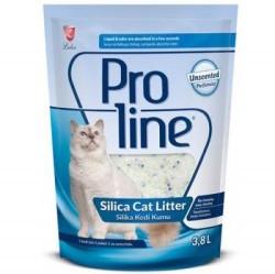 Proline - Pro Line Kristal Kedi Kumu 3,8 Lt