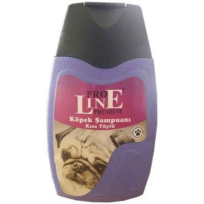 Proline - Pro Line Premium Kısa Tüylü Köpek Şampuanı 500 ML.