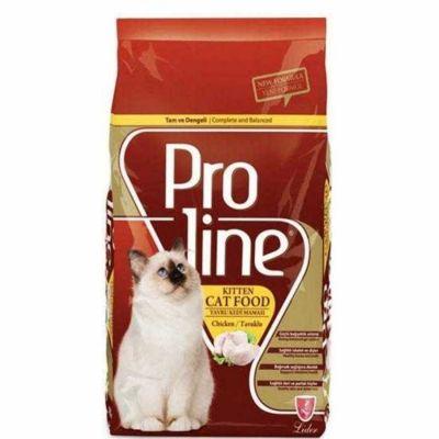 Proline - Proline Kitten Yavru Kedi Maması 400 Gr